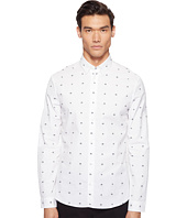 McQ - Googe Button Up