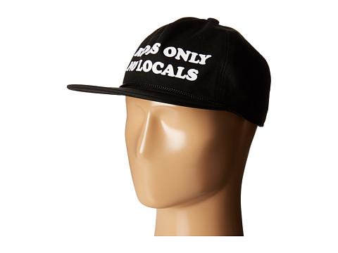 Coal The Kooks SE - Black