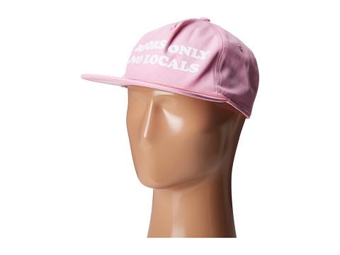 Coal The Kooks SE - Pink
