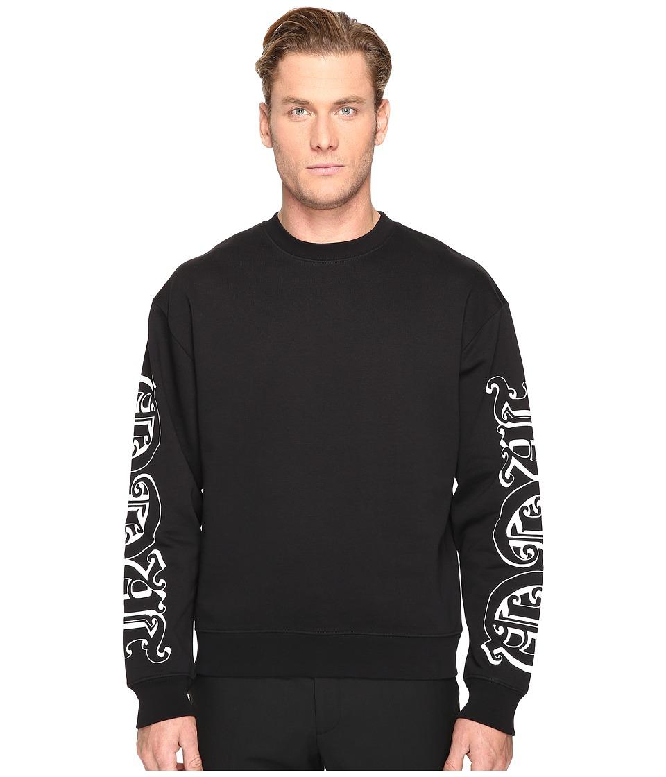 McQ - Oversized Sweatshirt