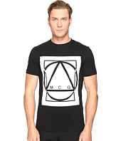 McQ - Graphic Logo Short Sleeve T-Shirt