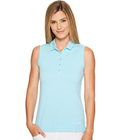 Nike Golf - Sleeveless Heather Polo