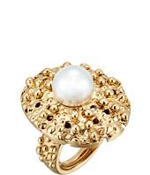 Oscar de la Renta - Urchin Pearl Ring
