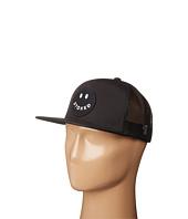 VISSLA - Stoked 5 Pannel Adjustable Snapback Trucker Hat