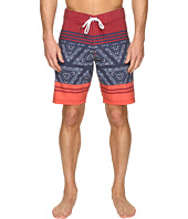VISSLA - Sinner Point Washed 4-Way Stretch Boardshorts 20