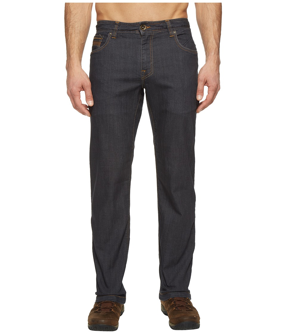 Prana - Wheeler Jeans (Denim) Men's Jeans