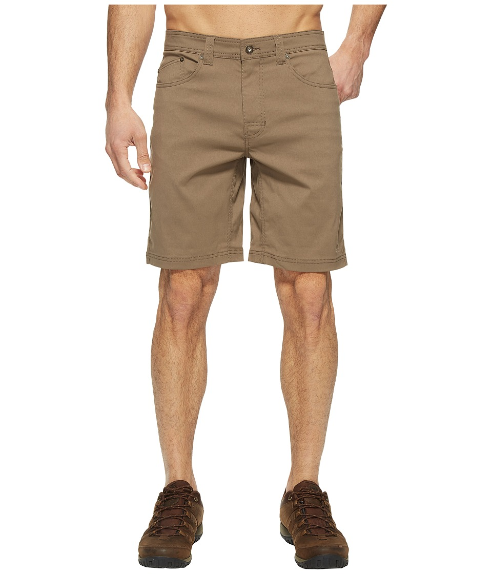 Prana Brion Short (Mud) Men