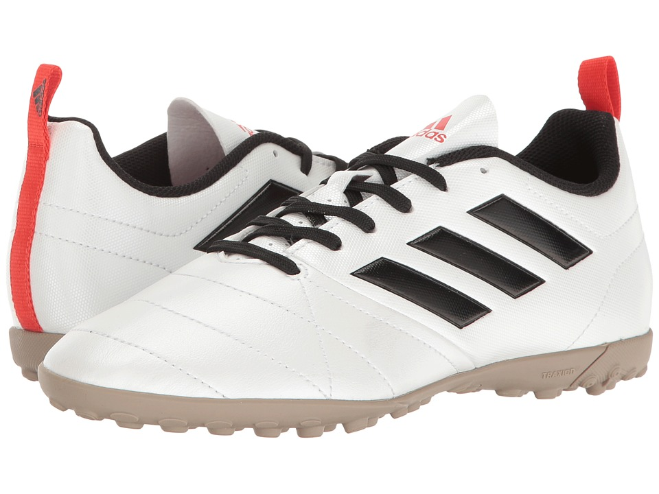 adidas Ace 17.4 TF (Footwear White/Core Black/Core Red) Women