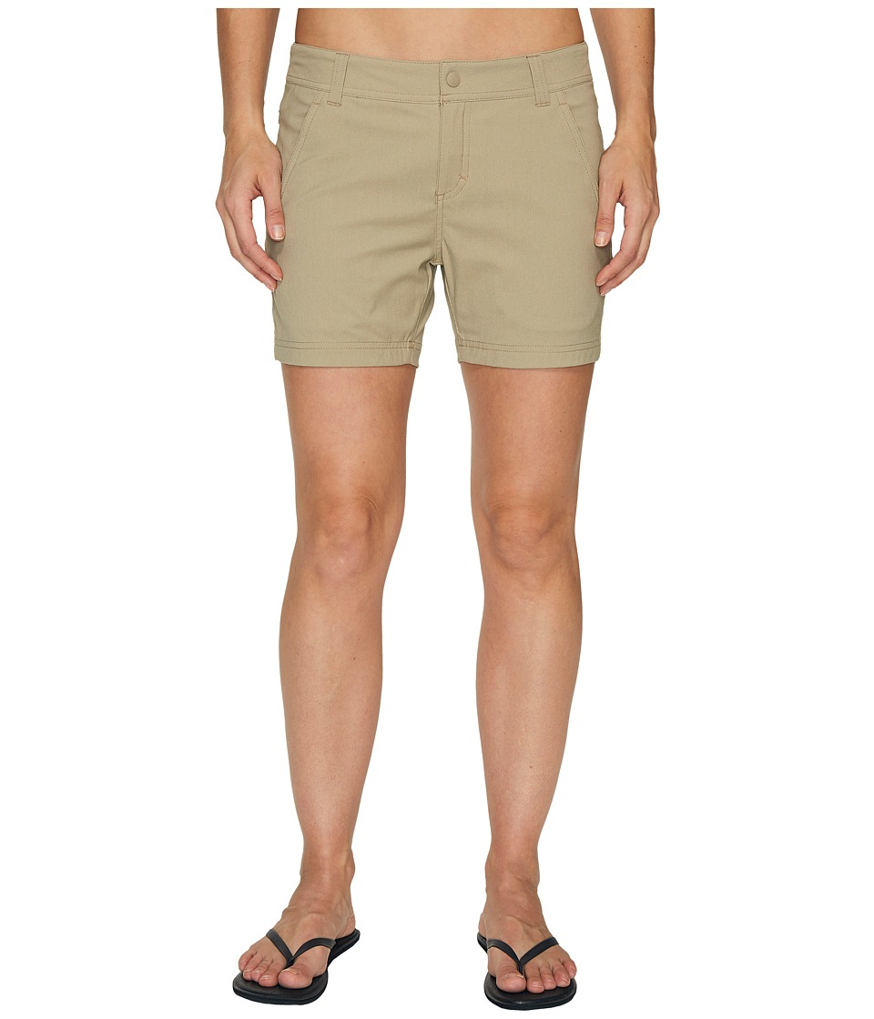 Royal Robbins Royal Robbins - Alpine Road Shorts 5
