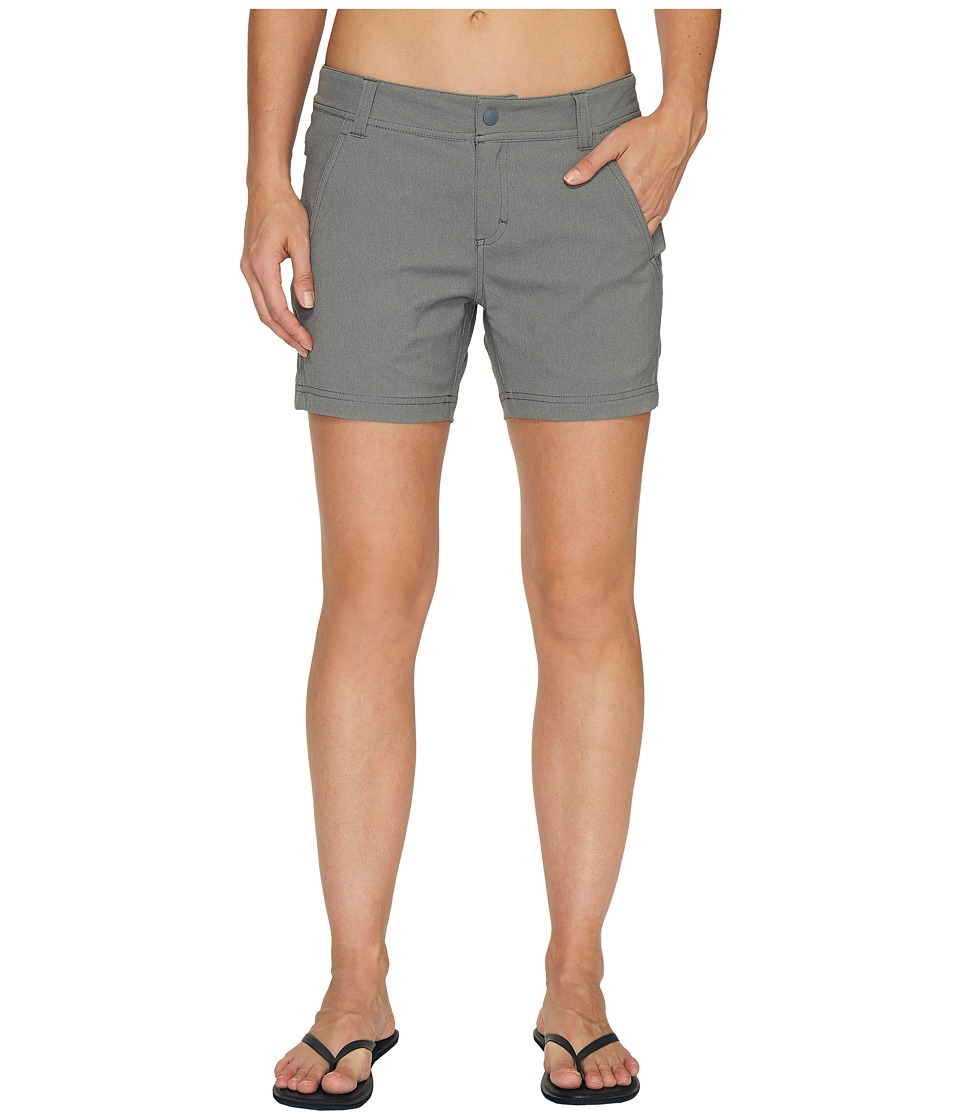 Royal Robbins - Alpine Road Shorts 5
