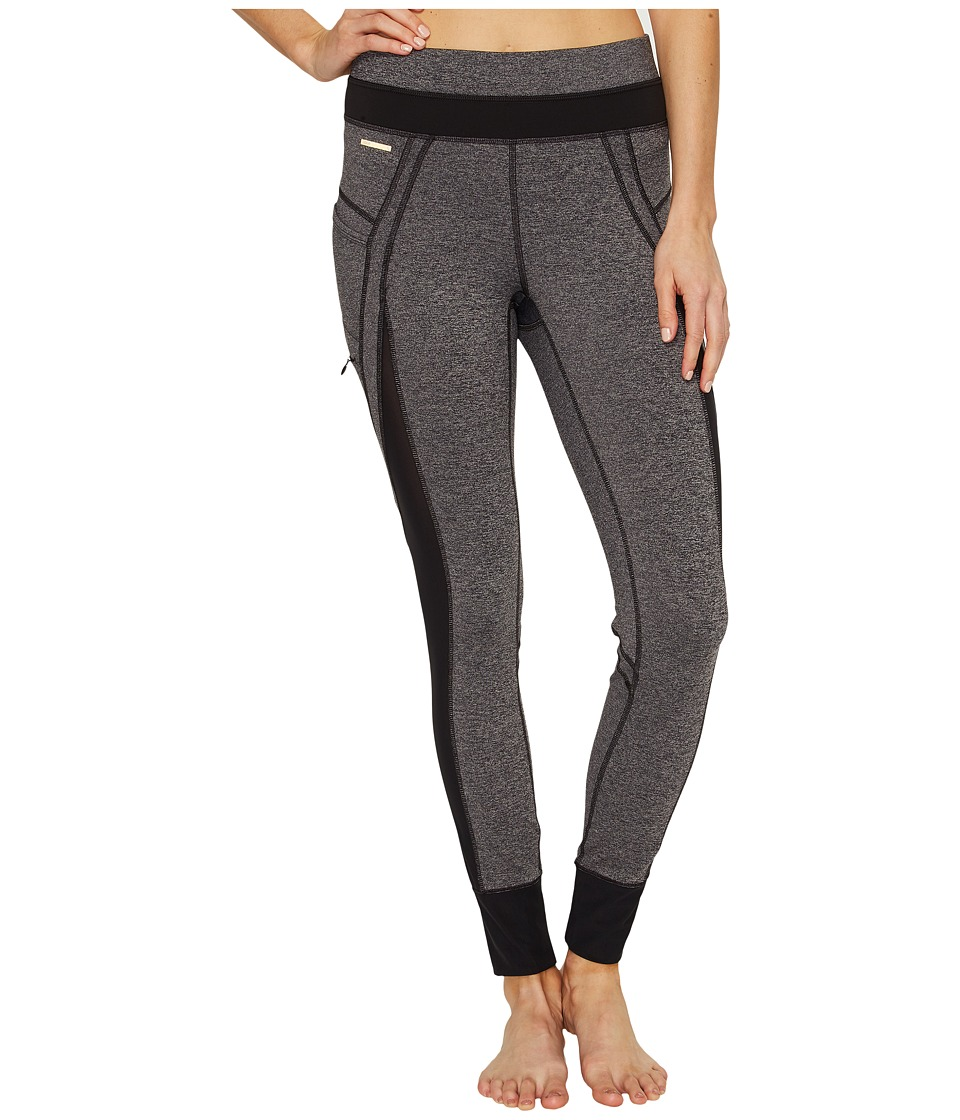 Lole Burst Legging (Black Noise) Women