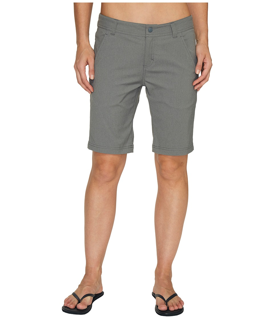 Royal Robbins Royal Robbins - Alpine Road Shorts 9