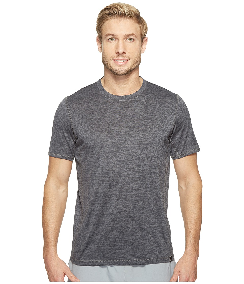 Prana Hardesty T-Shirt (Gravel) Men