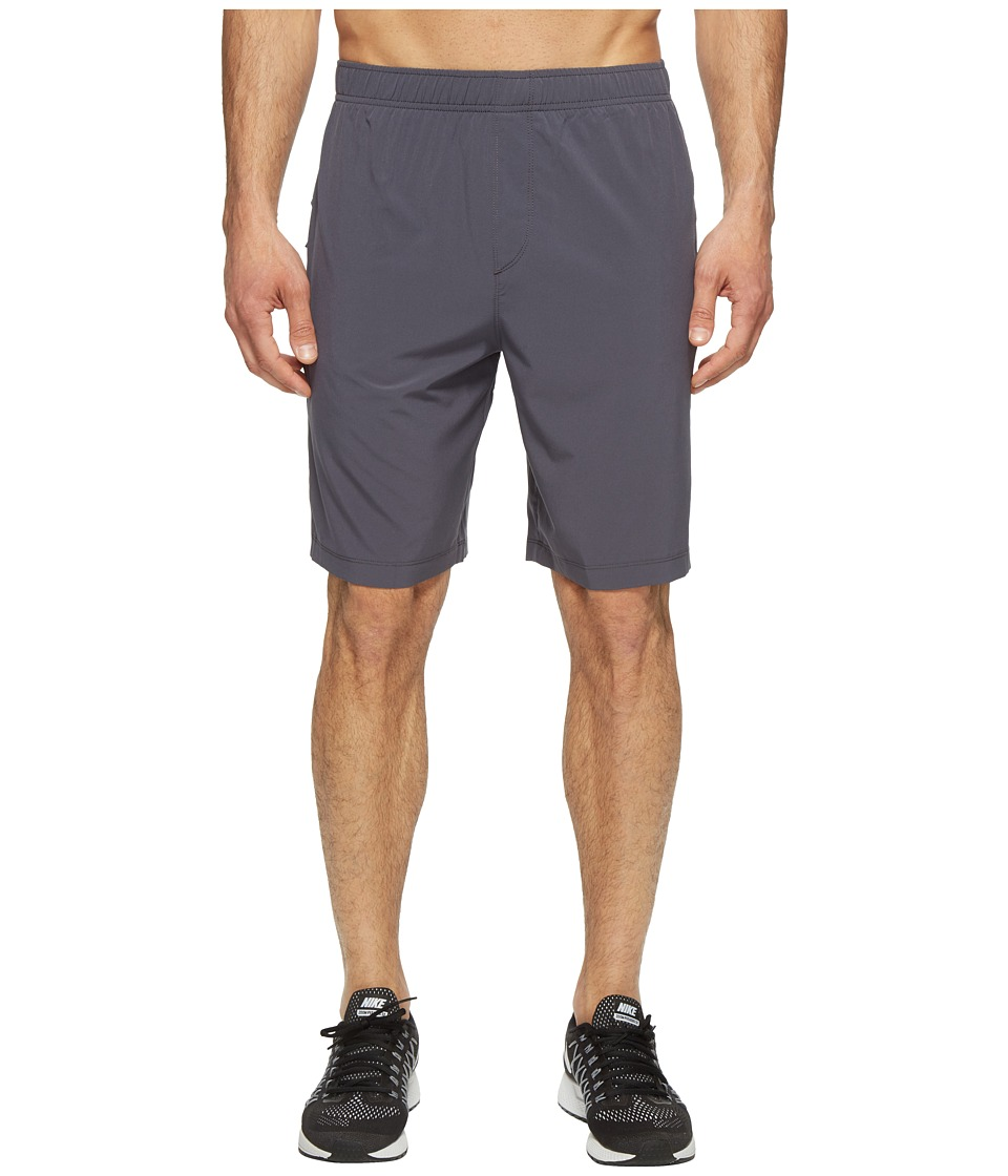 Prana Vargas Short (Coal) Men