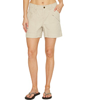 Royal Robbins - Backcountry Billy Goat® Canvas Shorts