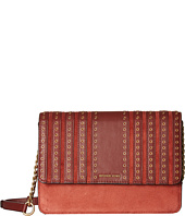 MICHAEL Michael Kors - Brooklyn Grommet Lg Crossbody