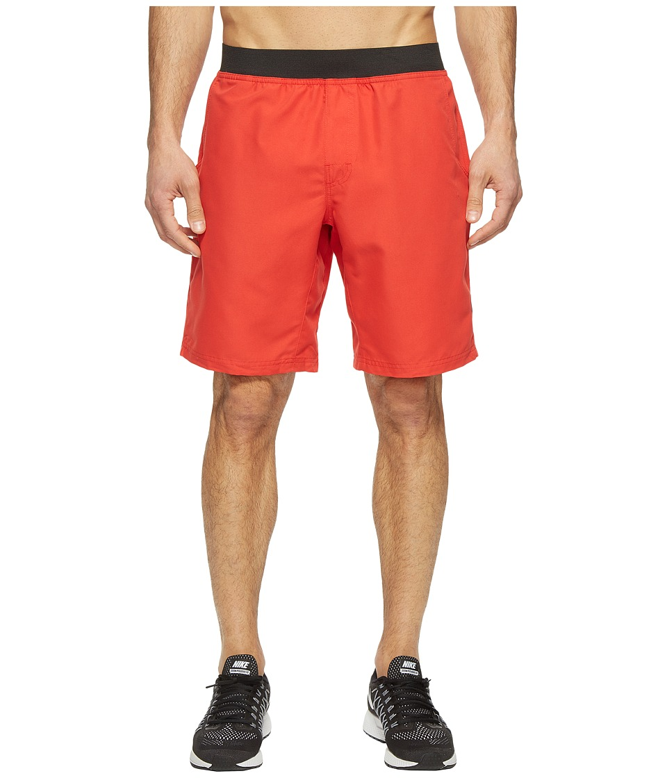 Prana Mojo Short (Red Ribbon) Men