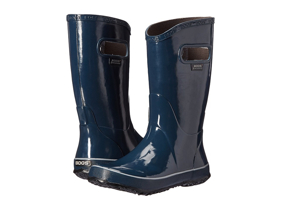 Bogs Kids - Rain Boot Solid