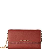 MICHAEL Michael Kors - Jet Set Travel Large Phone Crossbody