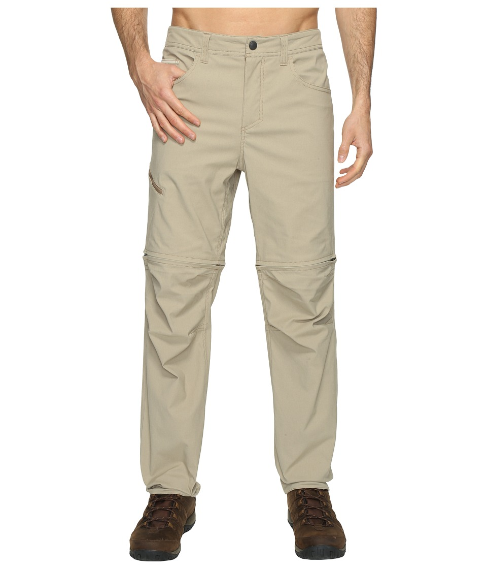 Royal Robbins Royal Robbins - Alpine Road Convertible Pants