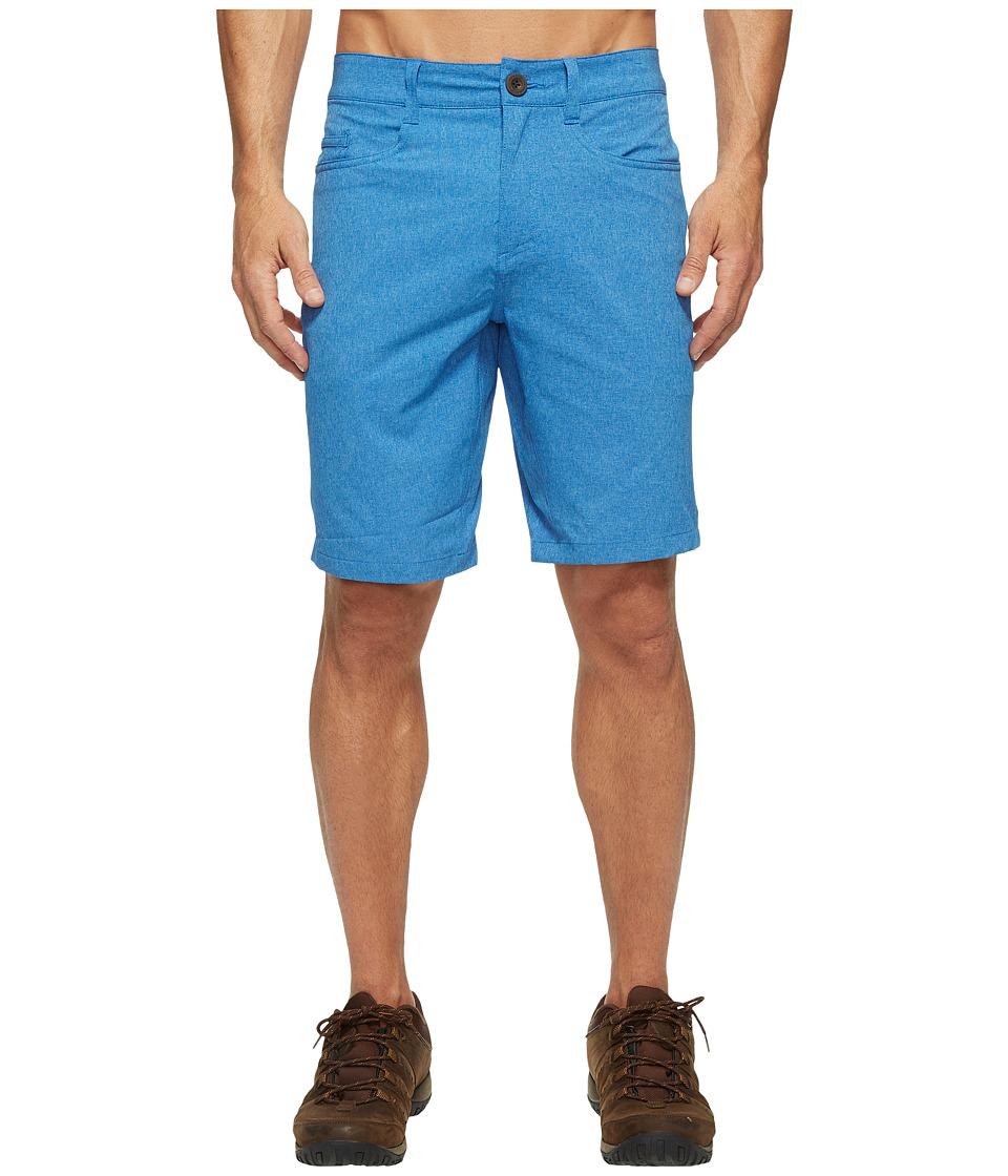 Royal Robbins Coast Shorts (Oceania) Men