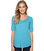 Royal Robbins - Merinolux V-Neck Tee