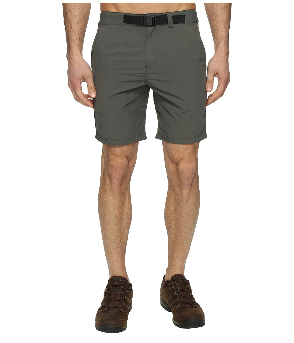 Royal Robbins Rio Grande Shorts (Obsidian) Men