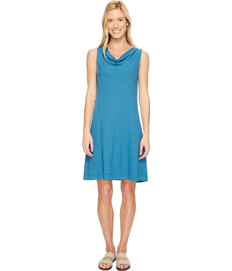 Royal Robbins Flynn Dress (Wave) Women