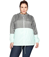 Columbia - Plus Size Flash Forward Windbreaker
