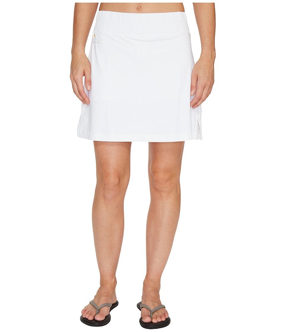 Lole - Brooke Skort (White) Womens Skort