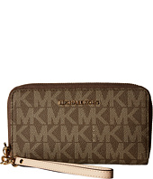 MICHAEL Michael Kors - Jet Set Item Lg Flat Mf Phn Case
