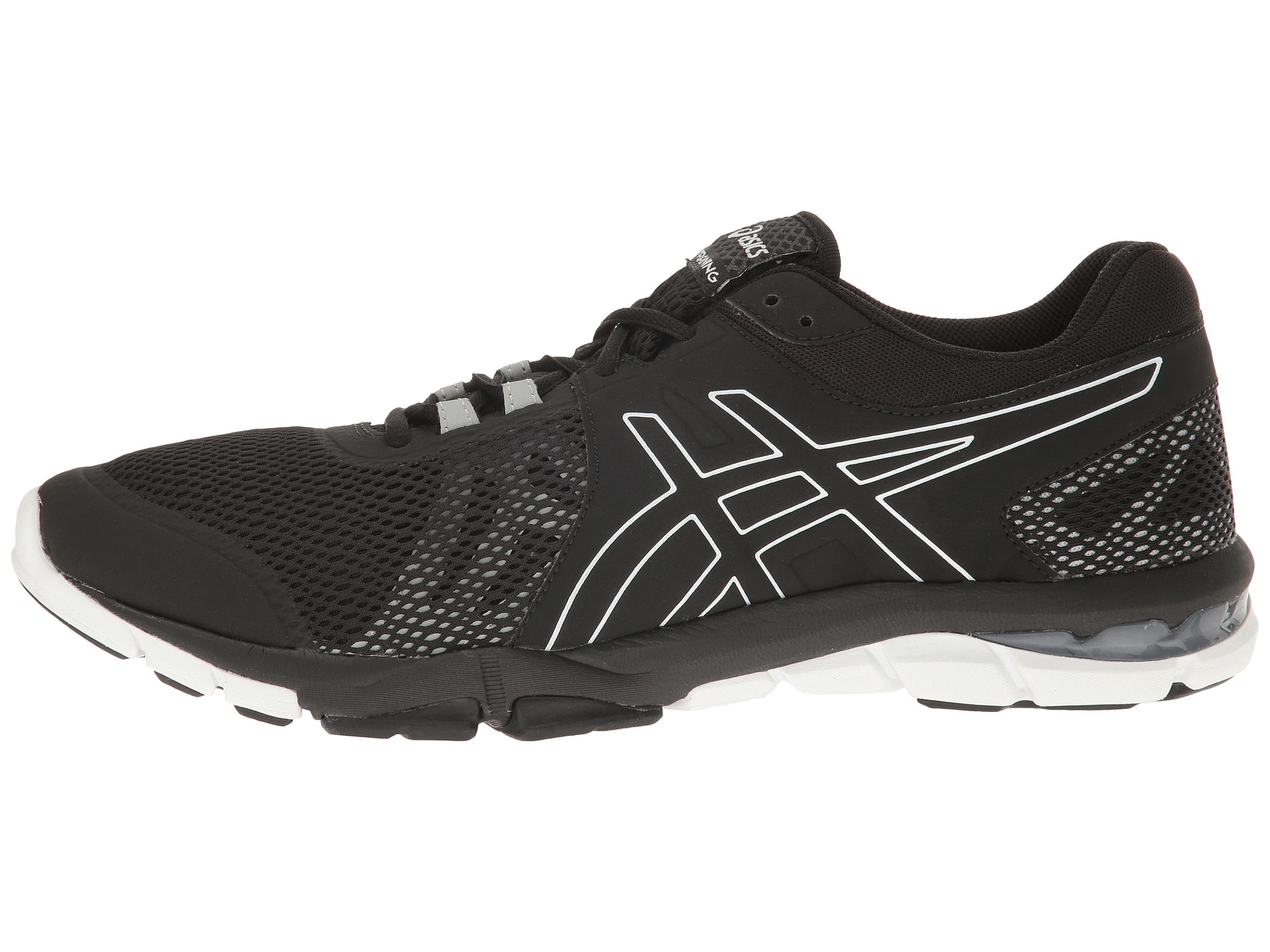 Asics Men S Gel Craze Tr  Training Shoe