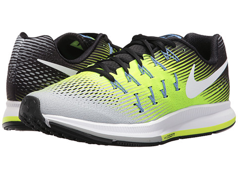 Nike Air Zoom Winflo 2 Flash Women's Shoes Six:02