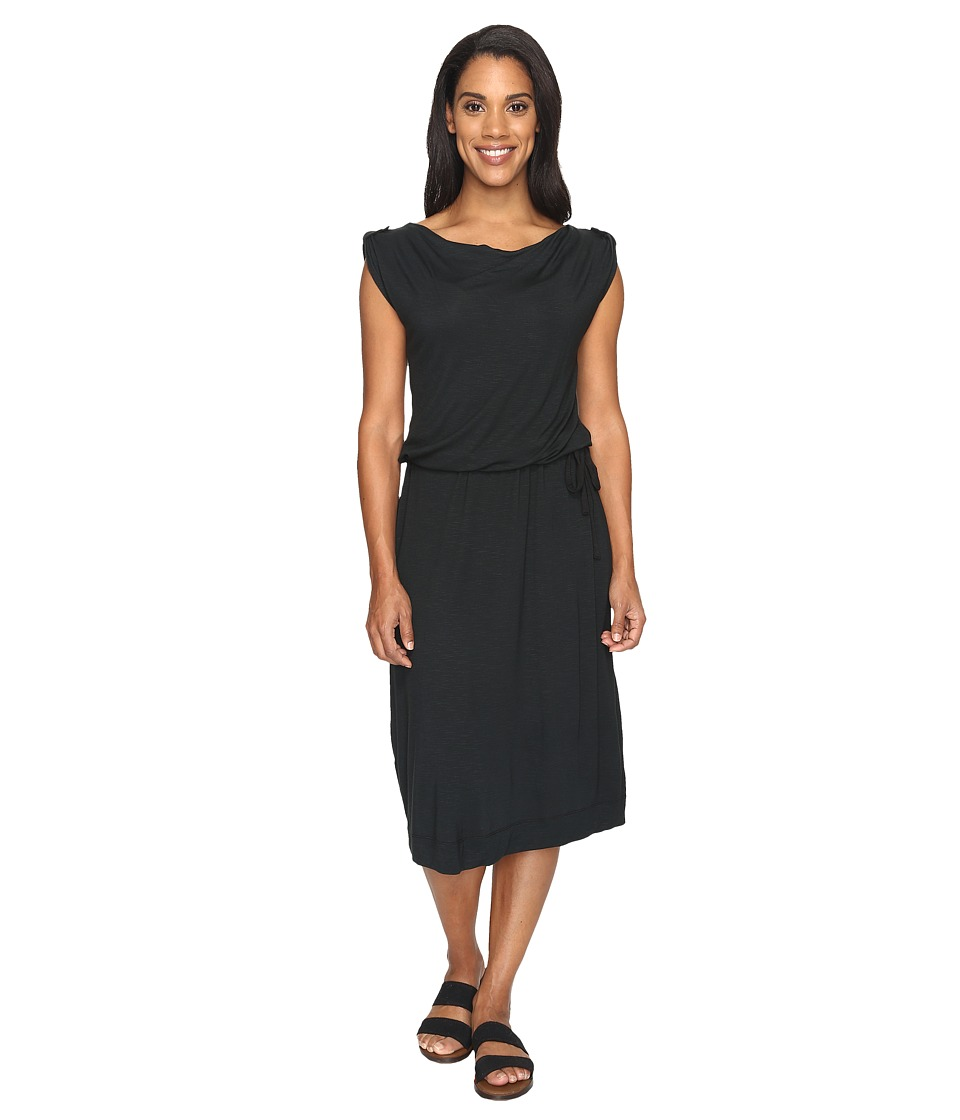 Royal Robbins Noe Dress (Jet Black) Women