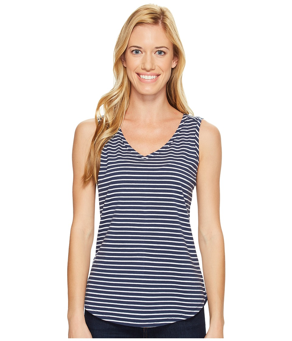 Royal Robbins Royal Robbins - Active Essential Stripe Tank Top