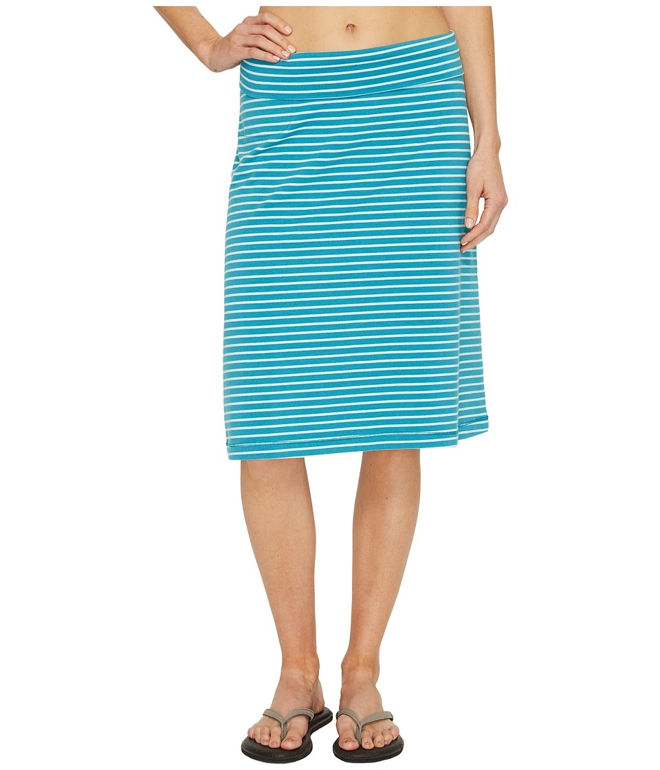 Royal Robbins - Active Essential Stripe Skirt