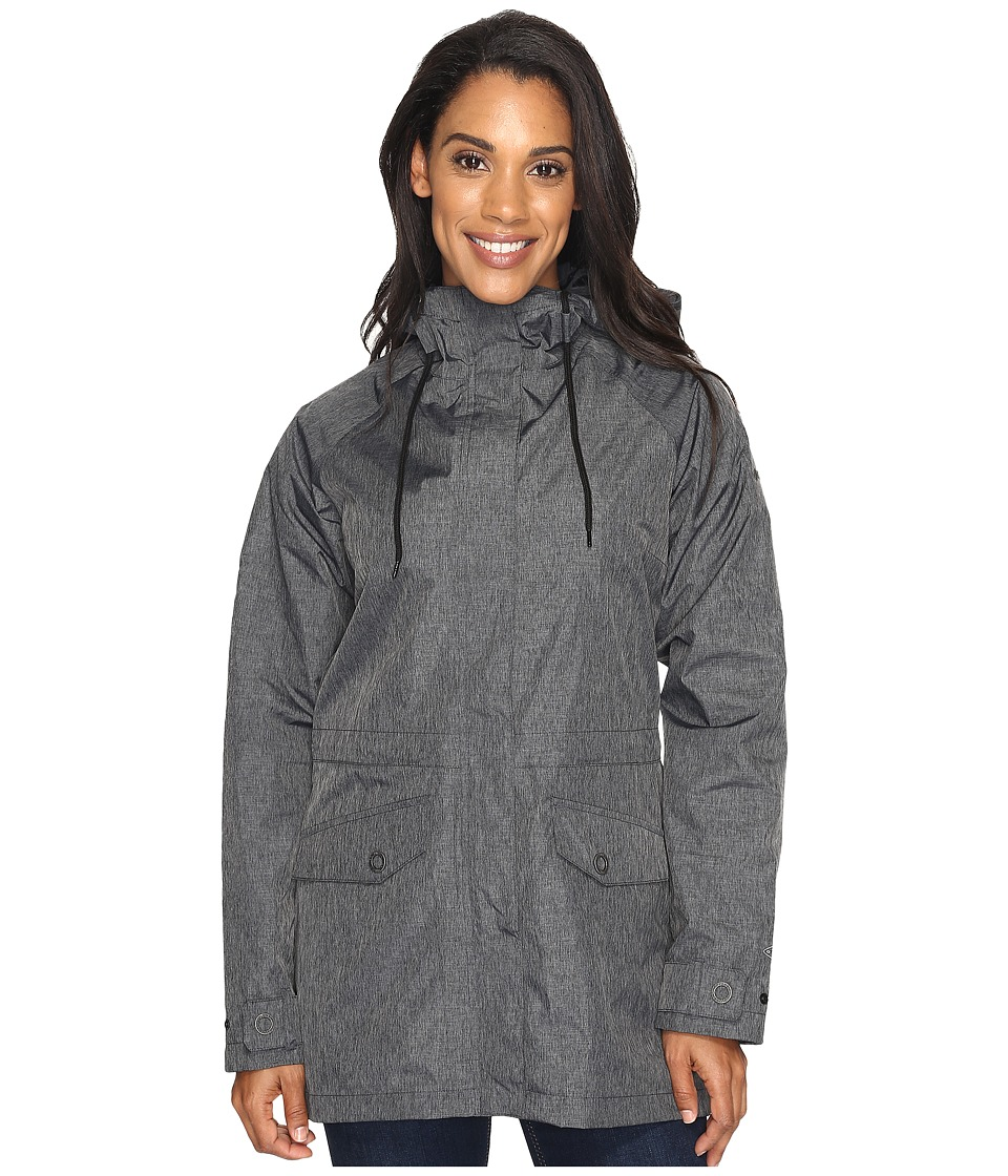 Columbia Laurelhurst Park Jacket (Black) Women