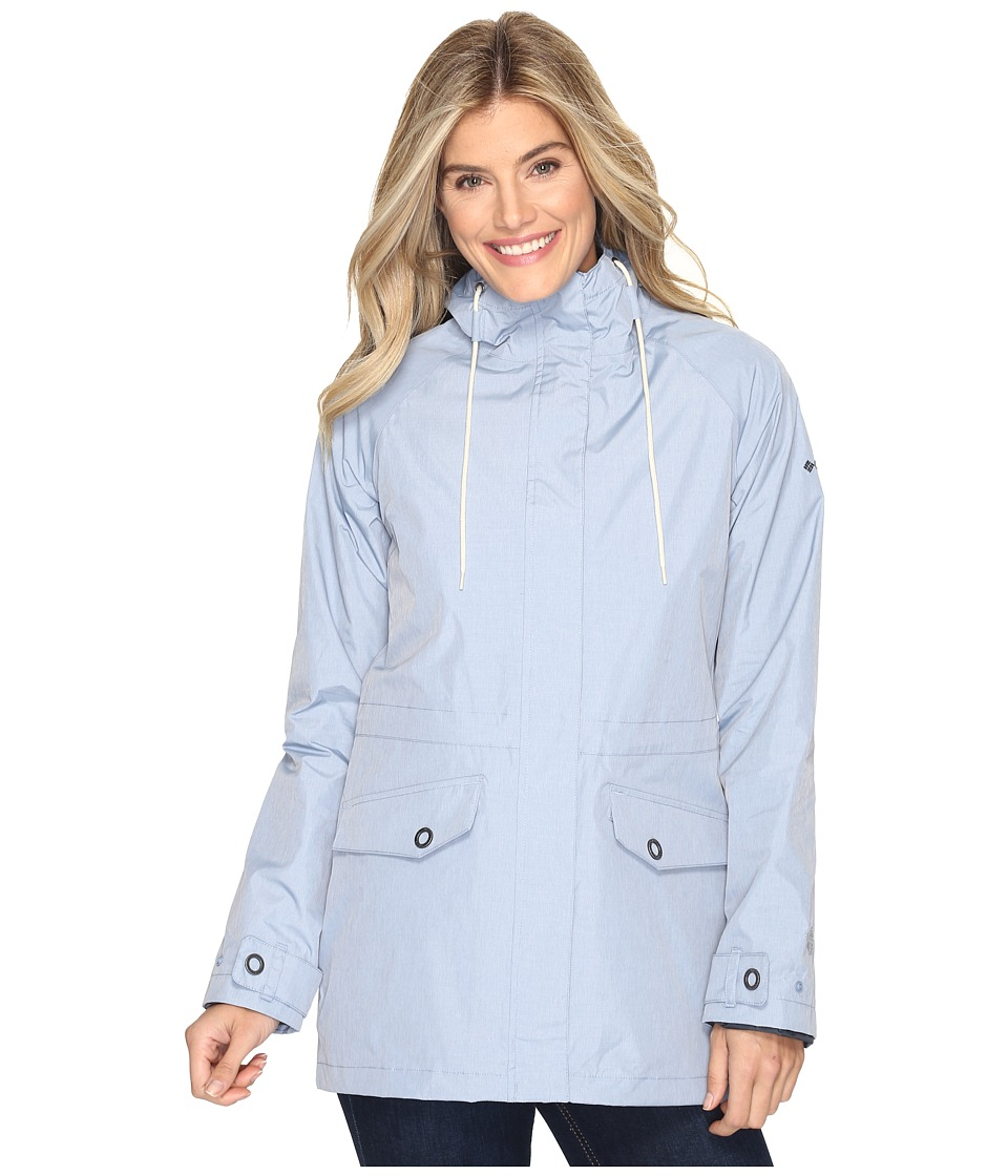 Columbia Laurelhurst Park Jacket (Beacon) Women