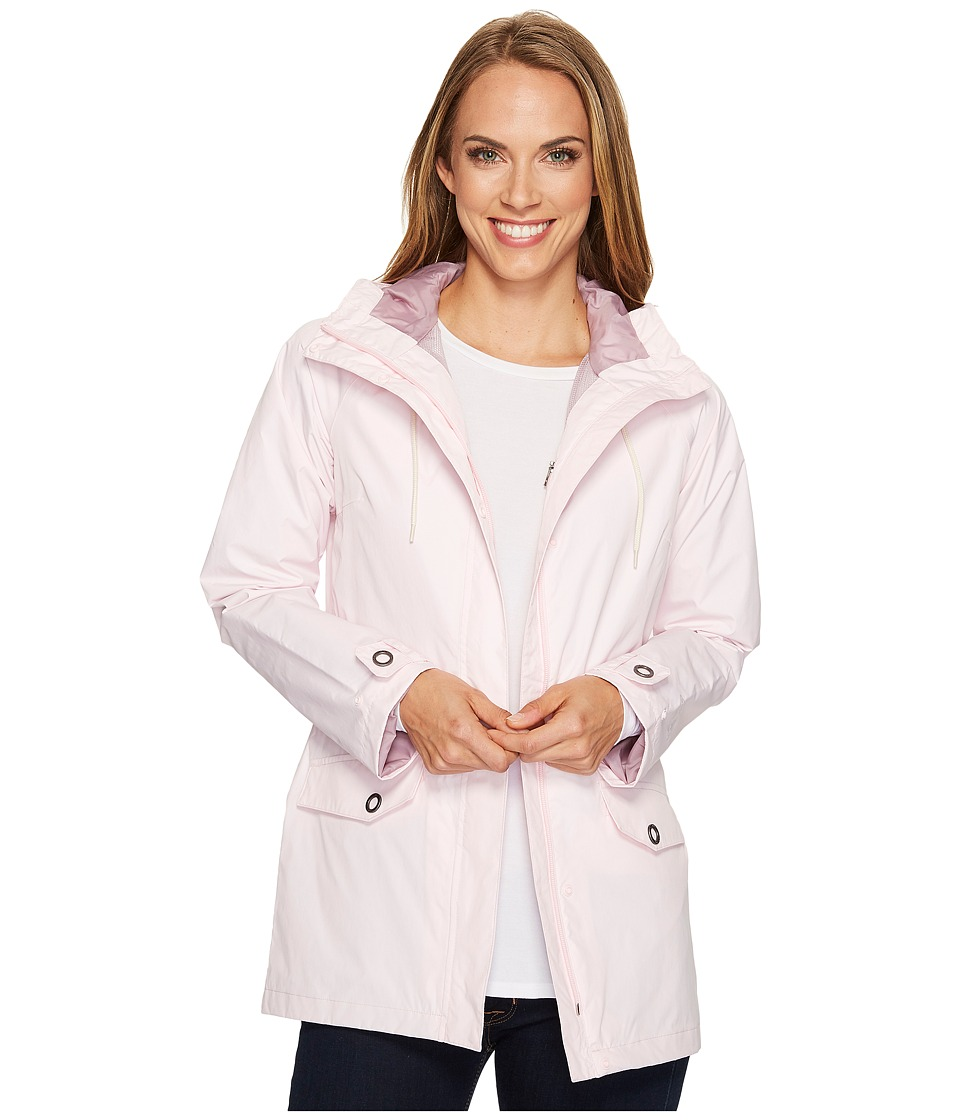 Columbia Laurelhurst Park Jacket (Whitened Pink) Women