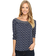 Lucky Brand - Disty Off the Shoulder Top
