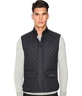 BELSTAFF - Waistcoat Lightweight Technical Quilts Vest Liner