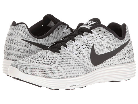 Nike Lunartempo 2 - White/Black