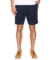 VISSLA - Sofa Surfer Fine Point Fleece Shorts