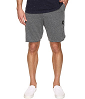 VISSLA - Sofa Surfer Devils Horn Fleece Shorts 20