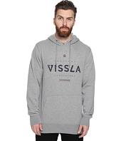 VISSLA - Pillars Pullover Fleece Hoodie
