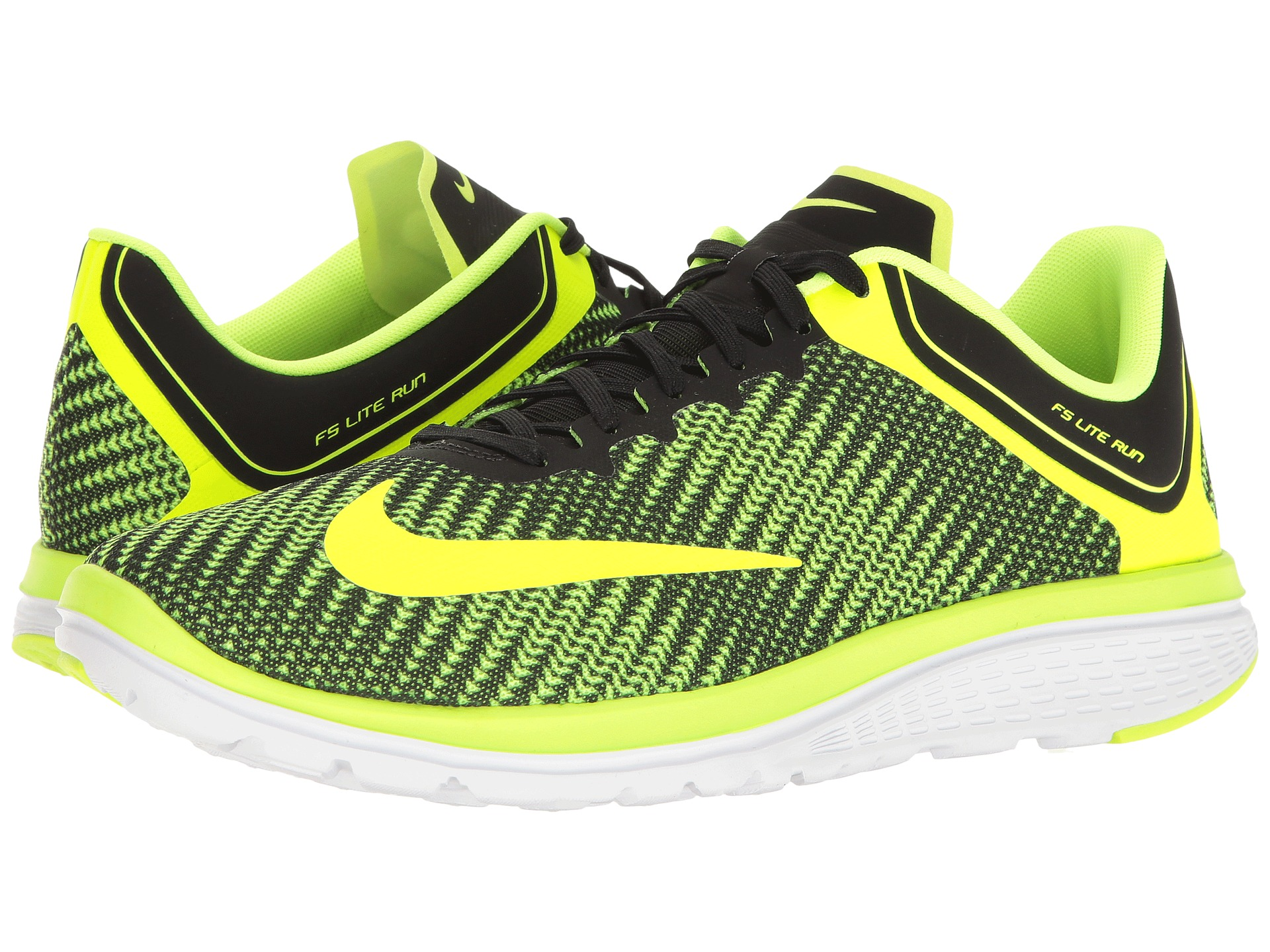 Nike Women's Nike Fs Lite Run 3 Running Shoes: in: Shoes