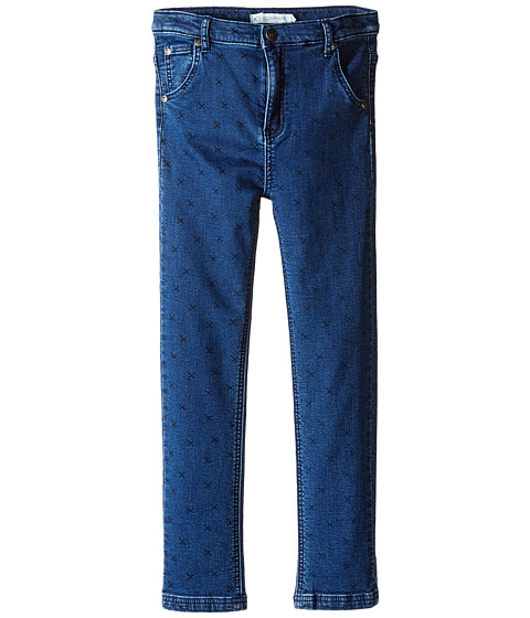 Appaman Kids Finley Knit Denim Pants (Toddler/Little Kids/Big Kids)