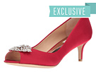 Badgley Mischka - Layla (Red)
