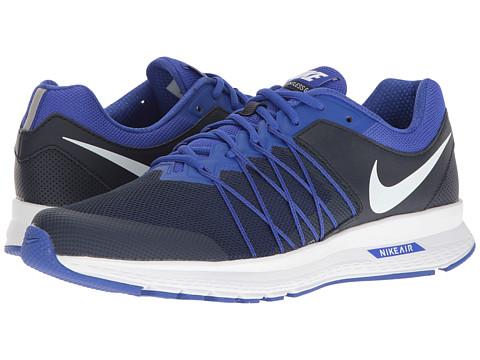 Nike Air Relentless 6 - Obsidian/White/Paramount Blue