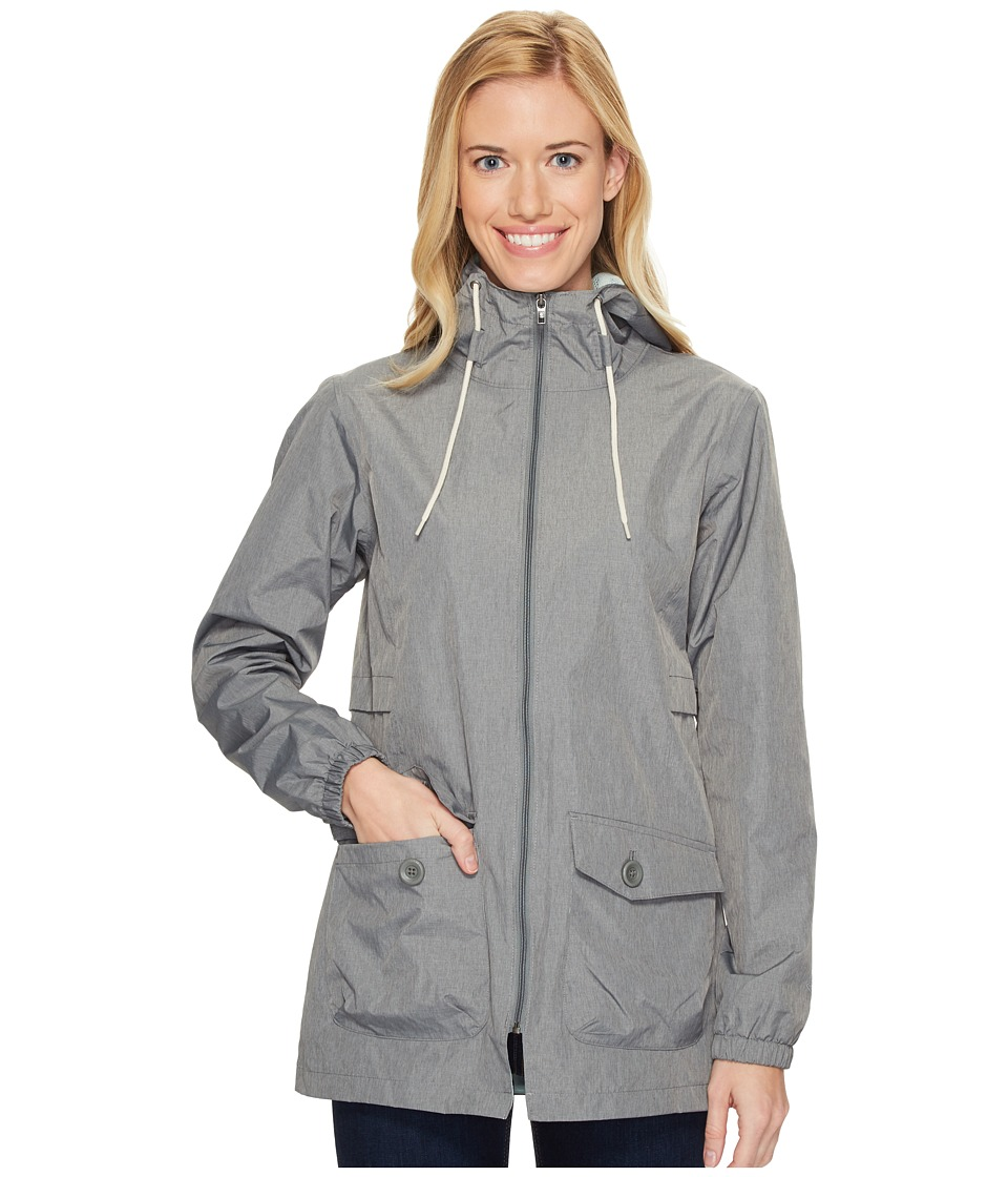 Columbia Lookout View Jacket (Sedona Sage) Women